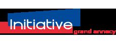 Logo Initiative Grand Annecy
